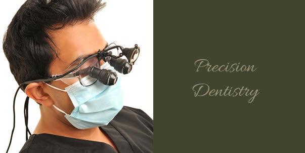 Harley Street London Dentist